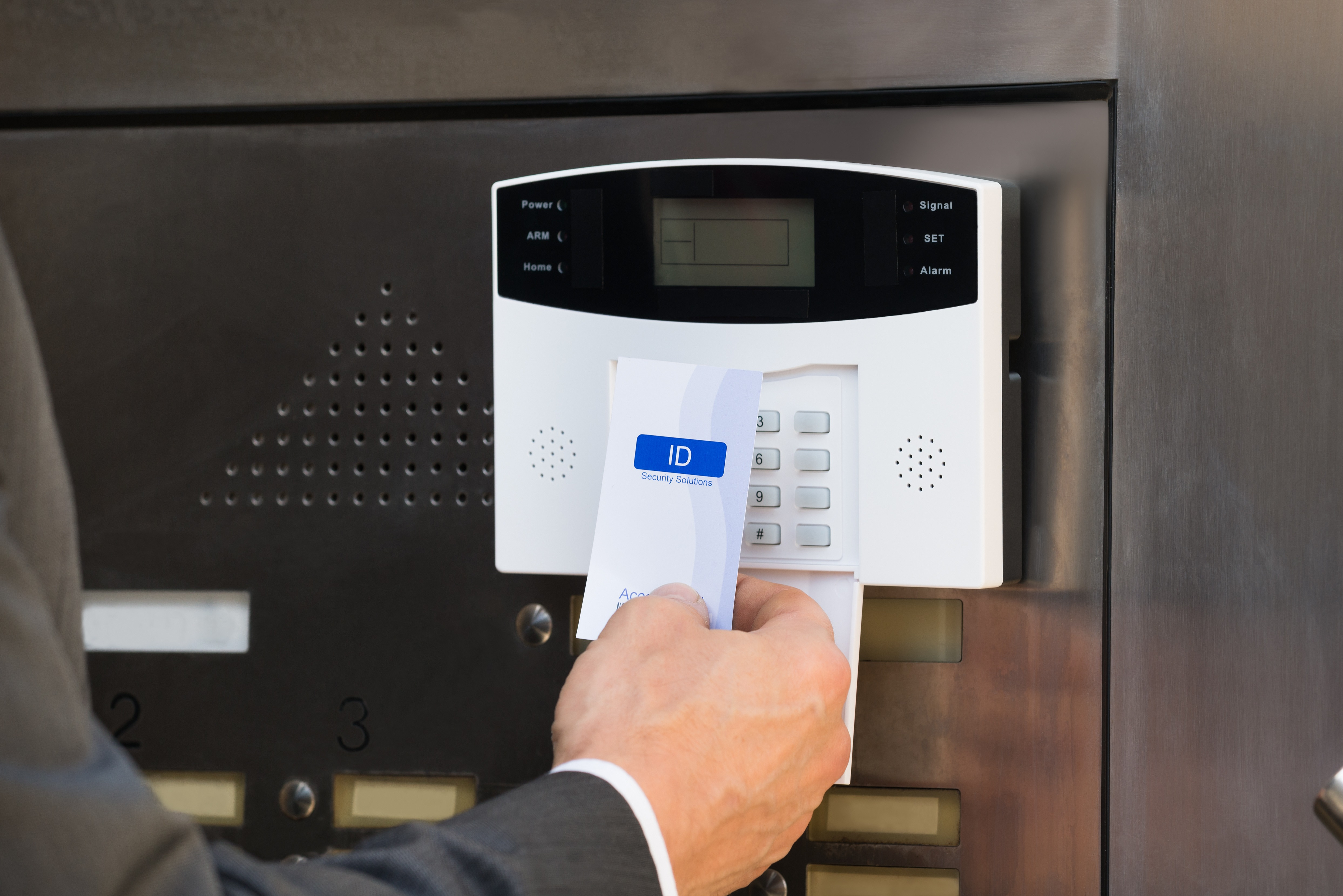 Access Control Systems in Vancouver with Thibault Gate and Access Control Systems