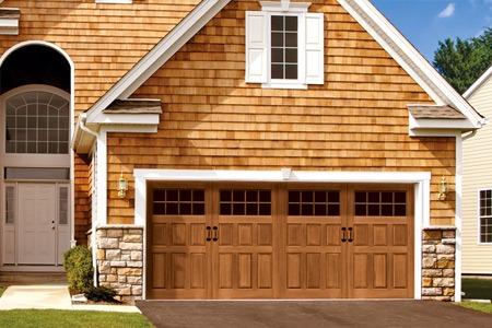 Types of garage doors thibault gates access control - Garage thibault pontlevoy ...