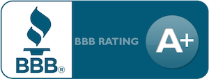 BBB Accredited Business - BBB Rating: A for Thibault Gates And Access Control Ltd.